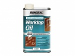 Ronseal A-B Worktop Oil Clear 500ml