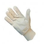BLACKROCK COTTON DRILL GLOVE L/XL