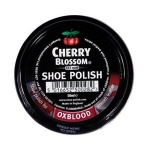 Cherry Shoe Polish 50ml - OxBlood