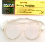 Safety Goggles - Ce Approved