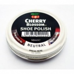 Cherry Blossom Shoe Polish 50ml - Neutral