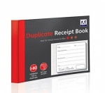 **** Anker Duplicate Receipt Book 106 x 132mm (REB/5)