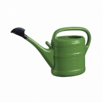 10ltr Watering Can - Green/Blue/Pink/Red