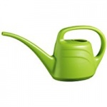 2ltr Eden Indoor Watering Can Assorted