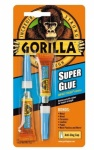 Gorilla Super Glue 3g Pk2