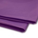 County Tissue Paper 10 sheets - Purple