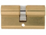 Yale Double Euro Cylinder To BS 1303 30mm x 30mm PB (PKM3030-PB)