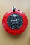 4 Way Cable Reel 10AMP 10Metre