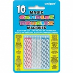 10 Magic Candle-multi