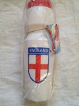 England Funky Water Bottle