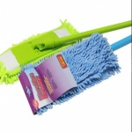 Sweeper M/Fibre Noodle Extendable Handle