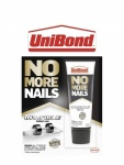 Unibond No More Nails Invisible Mini Tube - Invisible