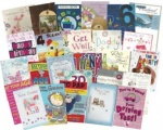 Code75 Greeting Cards Assorted