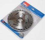 Hilka 160mm TCT Saw Blades 3pcs