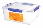 Sistema Rectangular Range Food Box 5Ltr