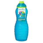Sistema Coloured Bottle Davina 700ml