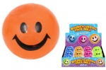 Bouncy Happy Face Ball
