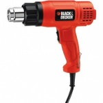 Black & Decker Heat Gun 1800w  (KX1650-GB)