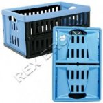 60 Ltr. Folding Crate