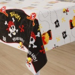 **Discontinued** Party, Pirates - Tablecover