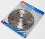 3pce TCT Saw Blade 184mm