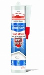 UniBond Anti Mould Triple Protection Shower Kitchen Bathroom White 300ml