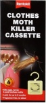 Rentokil Clothes Moth Killer Cassette 4pk