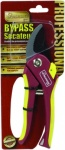 Kingfisher RC101 8'' Pro Gold Bypass Deluxe Secateurs (RC101)
