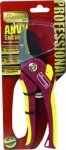 Kingfisher Pro Gold 8'' Deluxe Anvil Secateur (RC102)