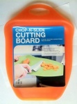 Chip& Scoop Chopping Board Pdq