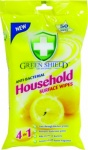 Greenshield Anti Bac Household Surface Wipes