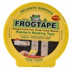 Frogtape Delicate Yellow 24mm x 41.1m.