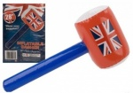 28'' Union Jack Design Basher