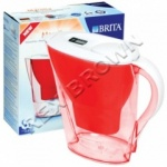 Brita Marella Water Filter Classic Blue/ Jazzy Red / Funky Purple