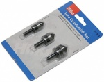 3pc Ratchet Countersink