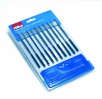 10pc Needle Files Set