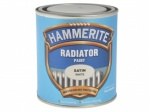 Hammerite Radiator Satin White 500ml