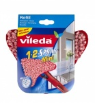 Refill for Vileda 1.2 Microfibre Spray Mini