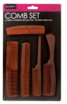 OTL Tangle Taming Comb Set 12pk