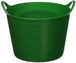 Tubtrug Micro Tub Green