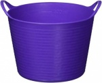 Tubtrug Micro Tub Purple