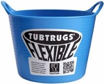 Tubtrug Micro Tub Blue