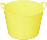 Tubtrug Micro Tub Yellow