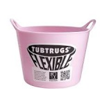 **** Tubtrug Micro Tub Soft Pink