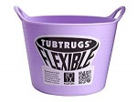 **** Tubtrug Micro Tub Soft Purple