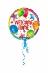 18'' Character Foil Balloon : Welcome Home Celebration