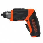 3.6V Lithium Pivot Handle Screwdriver