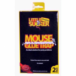 Kingfisher 2pk Mouse Glue Tray [PEST8]