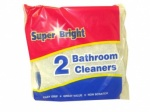 Superbright Bathroom Cleaner 2pk