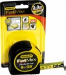 Stanley Fatmax Tape 8m/26ft 1 1/4''
